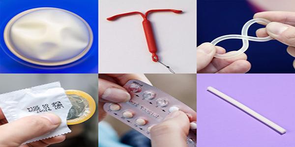 Doğum Kontrol Korunma Yöntemleri